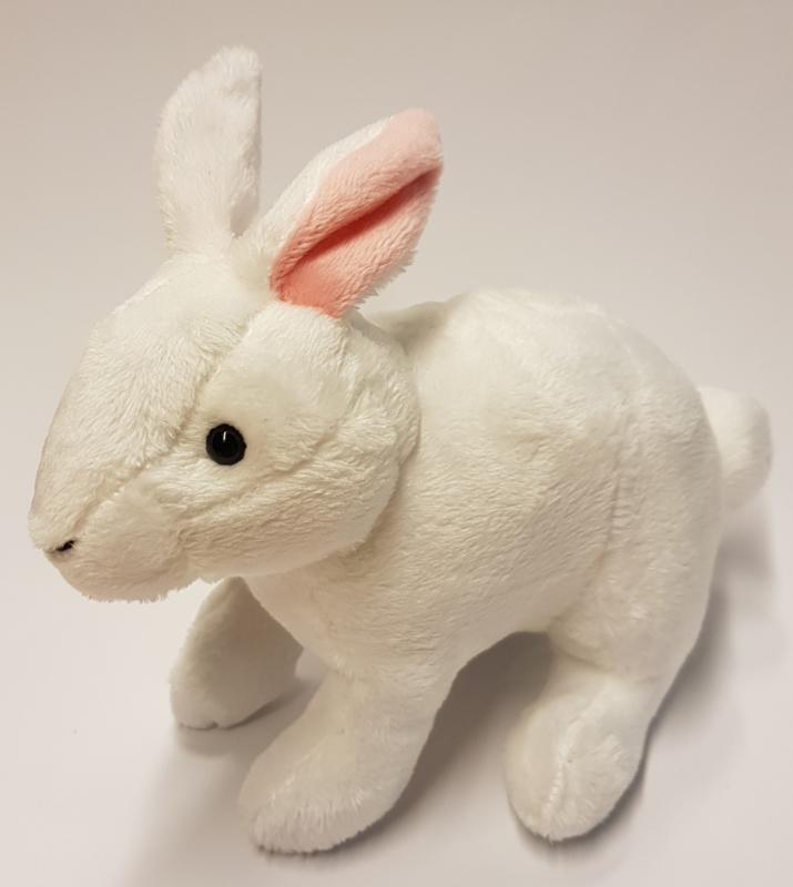 Moppereend konijn 20 cm