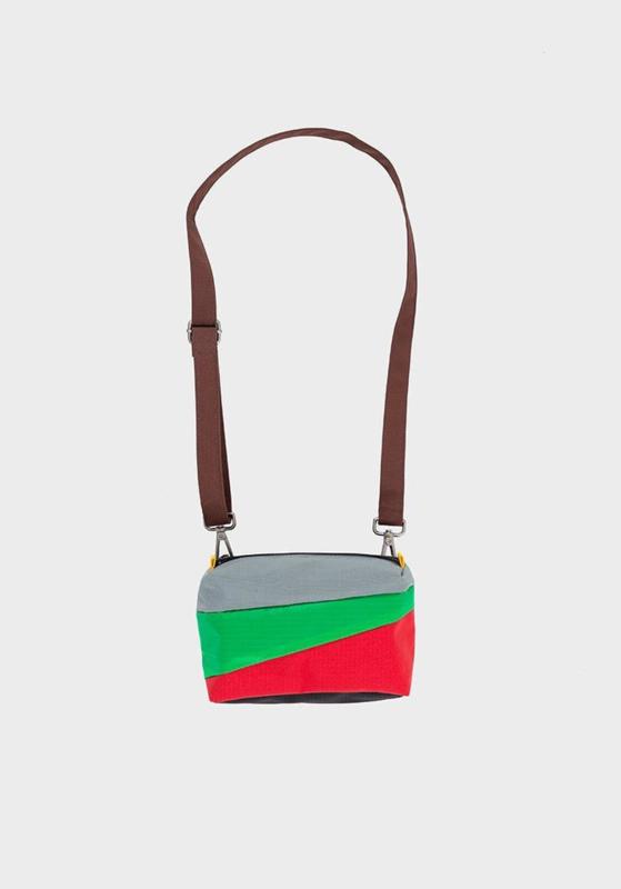Bum Bag Party Greenscreen, S