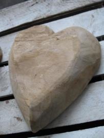 Houten hart   N3585