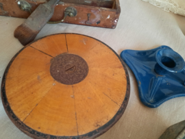 Antieke discus
