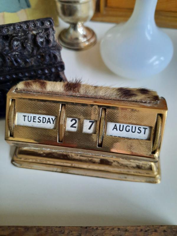 Eeuwig durende kalender