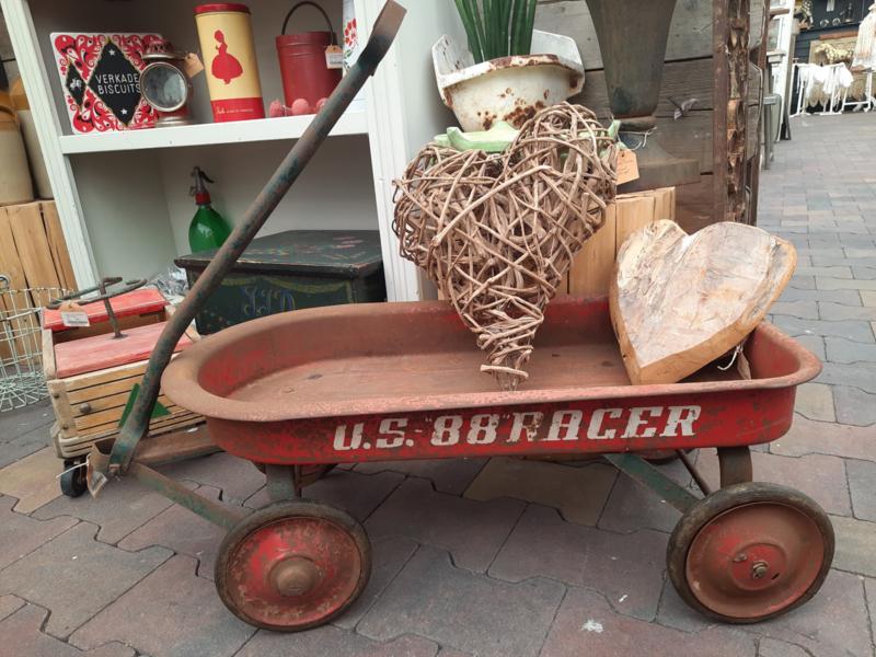 U.S. 88 Racer