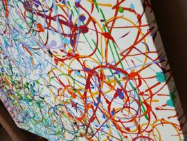 Inner Circle - 200 x 150 x 4,5