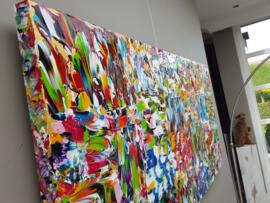 Trocadero - 180 x 80 x 4,5 - staand of liggend