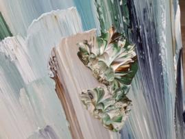Lemon Grass - 160 x 100 x 4,5
