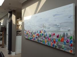 Pebble Stones - 200 x 80 x 4,5