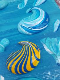 Sea Life - 180 x 80 x 4,5