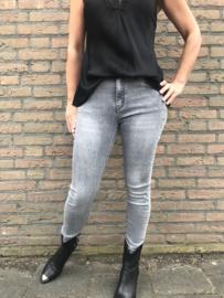 Norfy Jeans Grey jog jeans