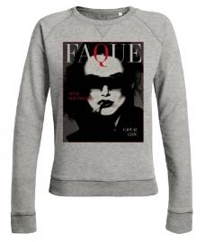 Faque Sweater