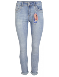 Norfy high waist jeans
