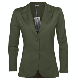 Travel Blazer army Angelle Milan