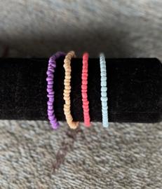 Rocailles Armbanden