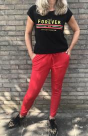 T-shirt  Forever 90's