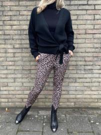 Travel leopard print Angelle Milan