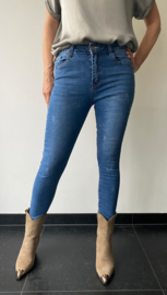 B.S Jeans High waist