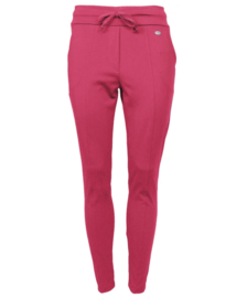 Angelle Milan travel broek Fuchsia