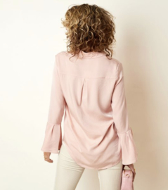 Blouse Heritage flair