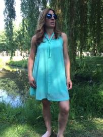 Lovely Dress  groen