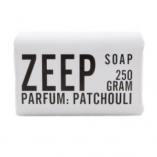 Zeep patchouli