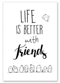 Life is better with friends (14)