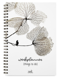 Werkplanner (things to do)