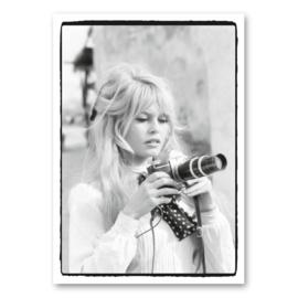 Brigitte Bardot A6