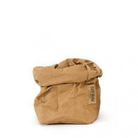 Paper bag naturel piccolo