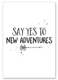 Say yes to... (11)