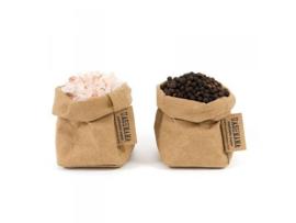 Paper bag naturel extra small