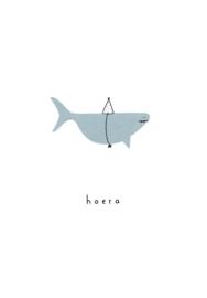 Hoera blauwe haai (10)