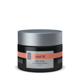 Body Scrub Coral 58