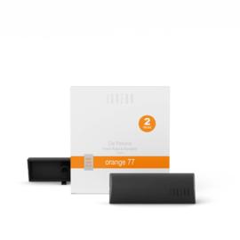 Auto parfum Orange 77