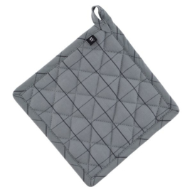 Hotpads Grey Chequered