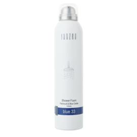 Shower Foam Blue 33