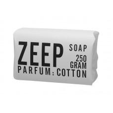 Zeep cotton