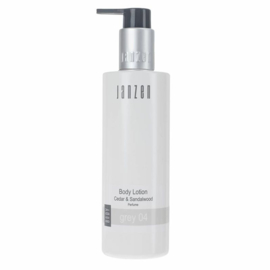 Body Lotion Grey 04