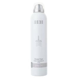 Shower Foam Grey 04