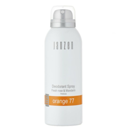 Deodorant Spray Orange 77
