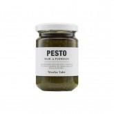Pesto Basil & Parmesan
