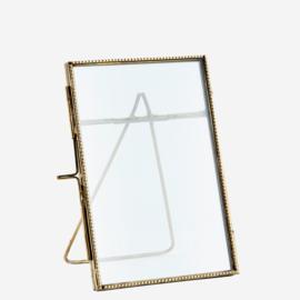 Standing foto frame 10x 15 cm