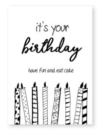 It's your birthday... (17)