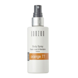Body Spray Orange 77