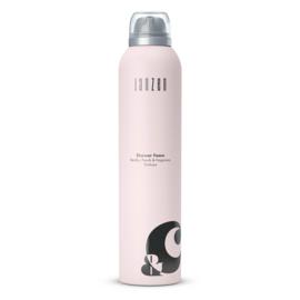 Shower Foam &C