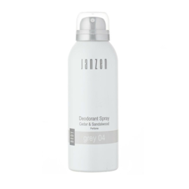 Deodorant Spray Grey 04