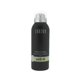 Deodorant Spray Earth 46