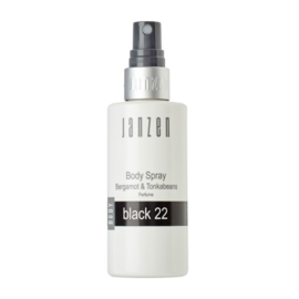 Body Spray Black 22
