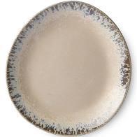 Side plate: Bark