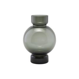 Vase bubble Grey M