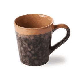 Espresso kopje  lava