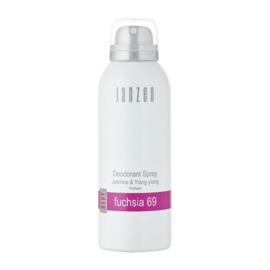 Deodorant Spray Fuchsia 69